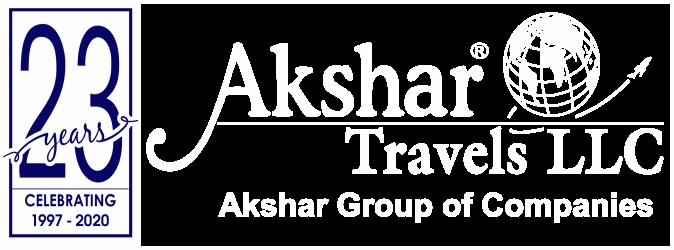 Akshar Travels LLC