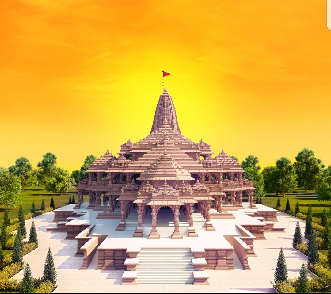 Coming Soon !! 'Ramayana Circuit' Ram Mandir Tour