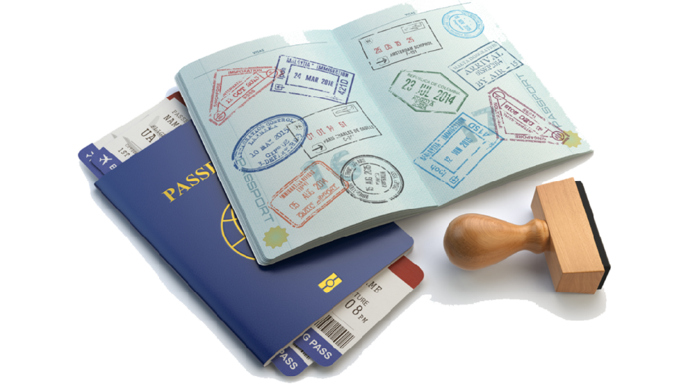 visa services in USA