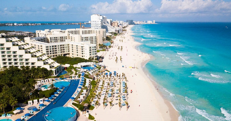 Mexico-City-and-Cancun
